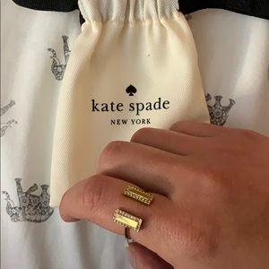 Kate Spade Bar Rinf